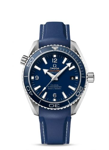 OMEGA Seamaster Planet Ocean Gents Watch 232.92.42.21.03.001